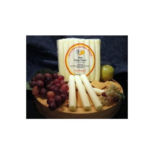 Smoked String Cheese (2 Pack)