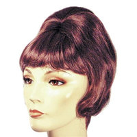 Morris Products Beehive Spitcurl Wig