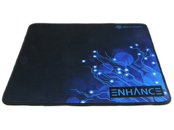 Accessory Power ENHANCE ENGXMP1100BLEW Pro Gaming Mousepad with Non-slip Natural Rubber Base