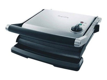Williams Sonoma Breville Panini Press, Model # BGR200XL | Williams-Sonoma