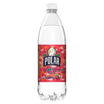 Polar Cranberry Cider - 1 L Bottle