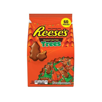 Reeses peanut butter Trees