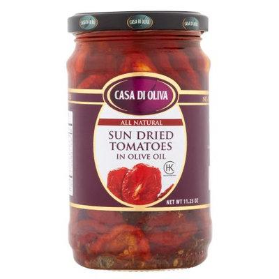 Casa Di Oliva Sun Dried Tomatoes in Olive Oil, 11.25 oz