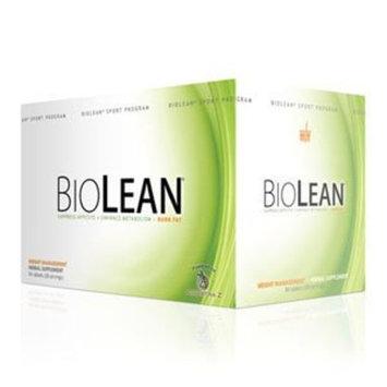BioLean Herbal Supplement 112 tablets (28 servings)
