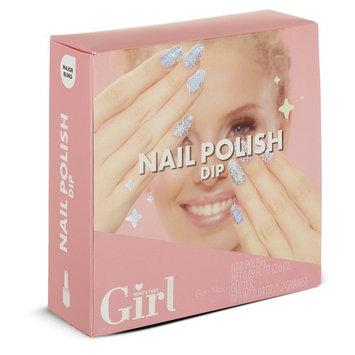 Who's That Girl Nail Polish Dip- Major Bling