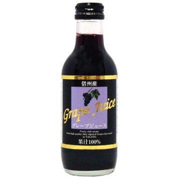KK 200mlX24 this Alps grape juice