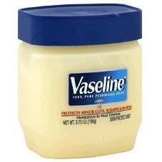Vaseline Petroleum Jelly, 3.75 oz.