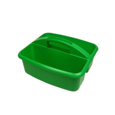 Romanoff Large Utility Caddy, Green