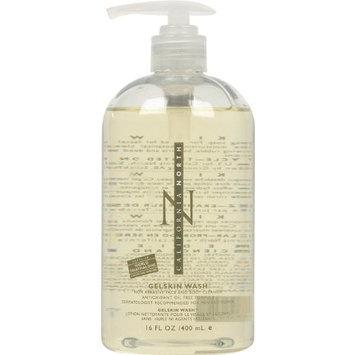 California North Gelskin Wash (GSW) 16 oz. Bottle
