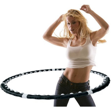 Trademark Global Games Massaging Hoop Exerciser with Magnets