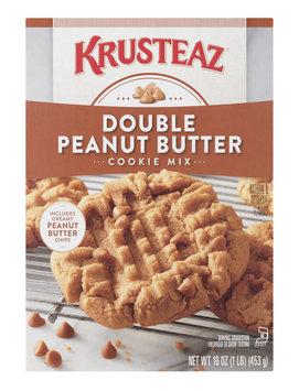 Krusteaz Cookie Mix Double Peanut Butter