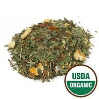 Starwest Botanicals Razzlemint Tea Organic