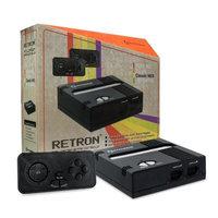 Hyperkin NES RetroN 1 Gaming System (FC Super Loader) (Red/White)