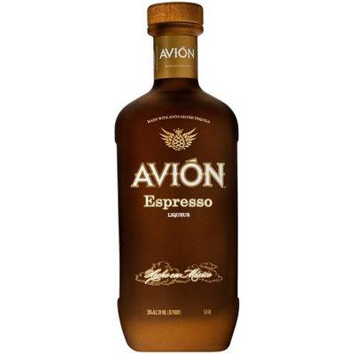 Avion Tequila Mexico Espresso 750mL Bottle