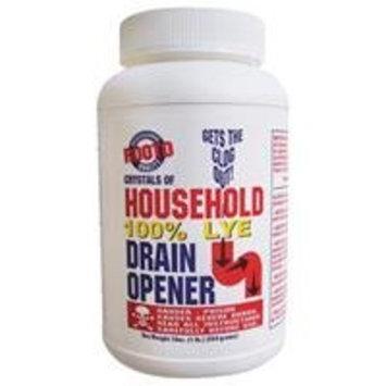 1Lb Drain Cleaner 1030 -2Pk
