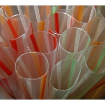 150 Count EXTRA WIDE Fat Boba Drinking Straw 8 1/2