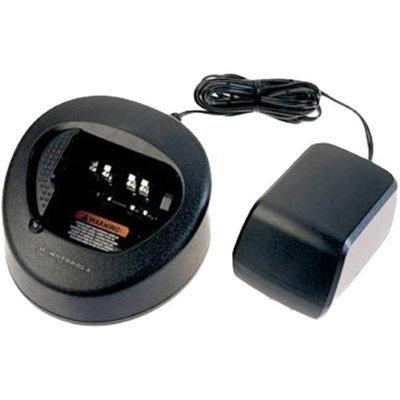 Motorola 120 Volt Single Unit Charger. Model: NTN1667A
