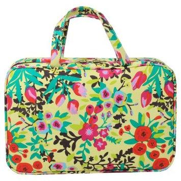 Contents Garden Party Weekender Cosmetic Bag