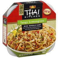 Thai Kitchen Tangy Lemongrass Rice Noodle Cart, 9.7 oz (Pack of 6)