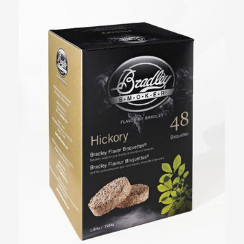 Bradley Smoker Bisquettes - HICKORY