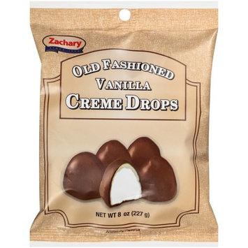 Fashioned Vanilla Creme Drops, Small 8 Ounce Bag