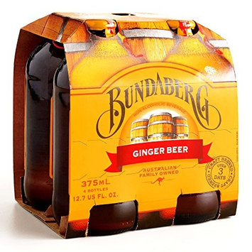 Bundaberg - Ginger Soda - Multipack of 16 - 375ml