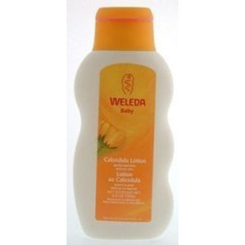 Weleda - Calendula Lotion 6.8 oz - Baby Care Products