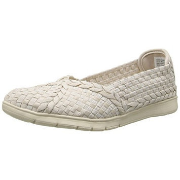 BOBS from Skechers Women's Pureflex Fashion Slip-On Flat