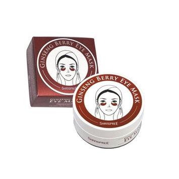 SHANGPREE Ginseng Berry Eye Mask (1.4g 60ea)