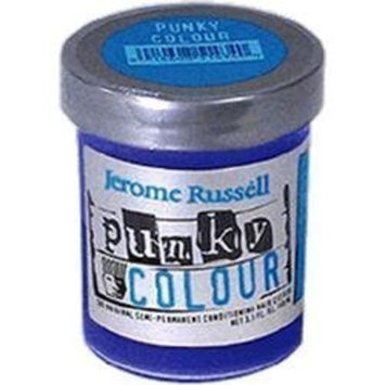 Jerome Russell Punky Colour Cream Lagoon Blue Body Care / Beauty Care / Bodycare / BeautyCare by Beauty4U