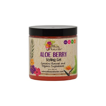 Alikay Naturals Aloe Berry Styling Gel 8 oz