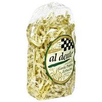 Al Dente Garlic Parsley Fettuccine 12.0 OZ (Pack of 6)