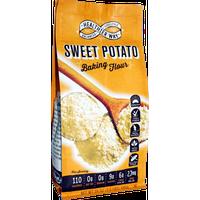 Healthier Way Sweet Potato Baking Flour