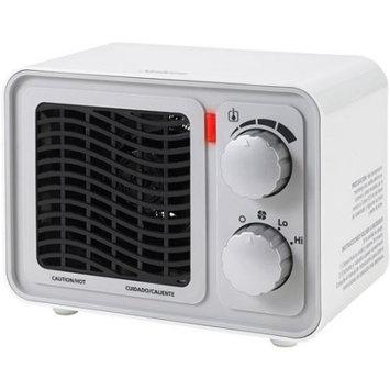 Sunbeamr Retro Heater, White SFH5264MW-UM