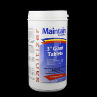 Maintain Pool Pro Sanitizer Concentrated Stabilized Chlorinating 3
