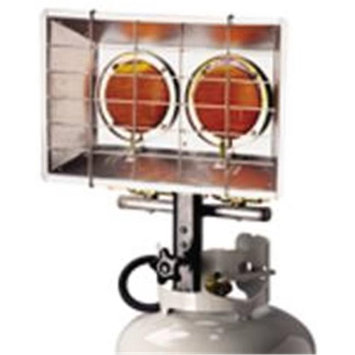 Paulin 503606 Infrared Double Heater