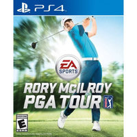 Electronic Arts Rory McIlroy PGA Tour (PS4) - Pre-Owned