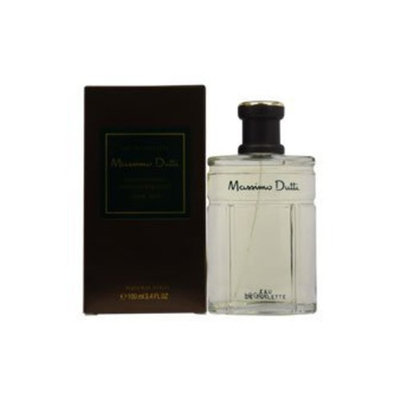 Massimo Dutti Eau de Toilette Spray for Men, 3.4 Ounce