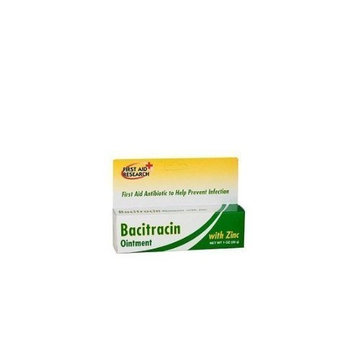 Bacitracin, With Zinc 1 oz. (Pack of 6)