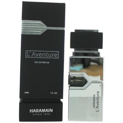 L'Aventure by Al Haramain, 1 oz Eau de Parfum Spray for Men