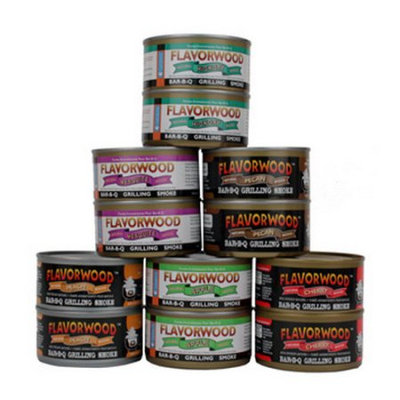Cameron's Products Camerons Products FWAFX12 Flavorwood 12 Assrtd 2 Each Incl Peach