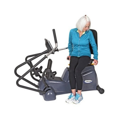 PhysioStep LXT-700 Recumbent Linear Cross Trainer