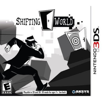 Aksys Games Shifting World