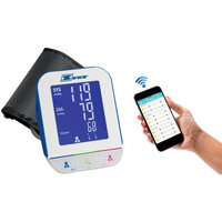 Zewa Automatic Blood Pressure Monitor with Bluetooth-1 Each