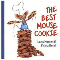Harpercollins Childrens Books The Best Mouse Cookie (Hardcover)