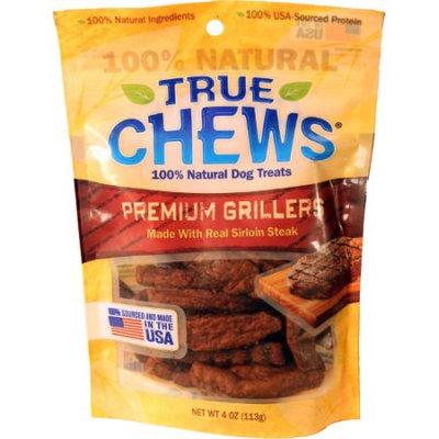 Tyson True Chews Premium Grillers w/ Steak 4oz