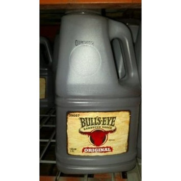 Bulls Eye: Original Barbecue Sauce 1 Gallon (2 Pack)