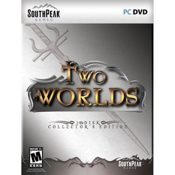 South Peak Two Worlds The Game of the Year Edition