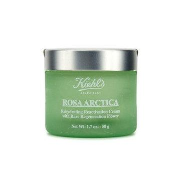 Kiehls 14166028601 Rosa Arctica Rehydrating Reactivation Cream - 50ml-1.7oz