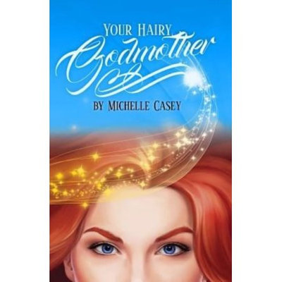 Michelle Casey Your Hairy Godmother: Hair Trauma Preventionist! Taking the